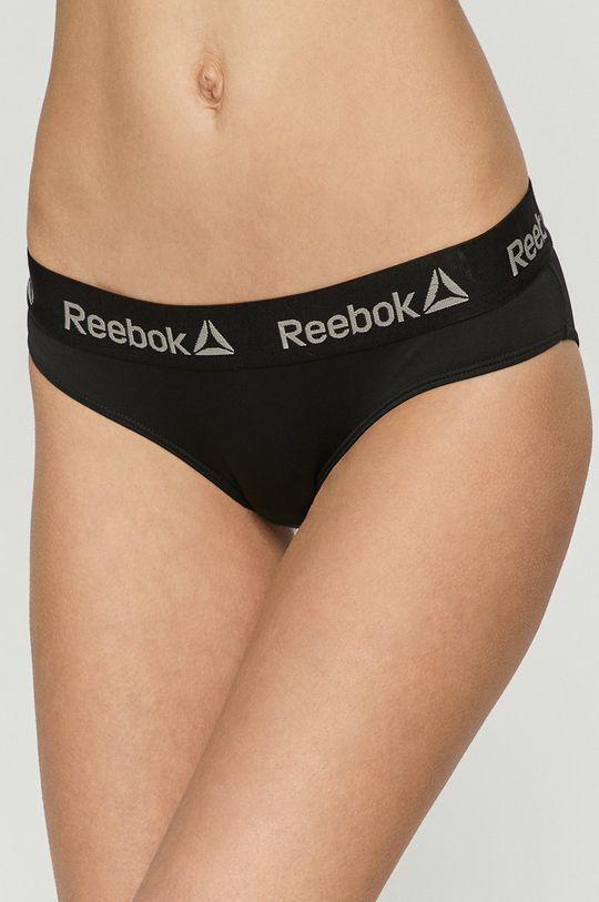 negru Reebok - Chiloti De femei