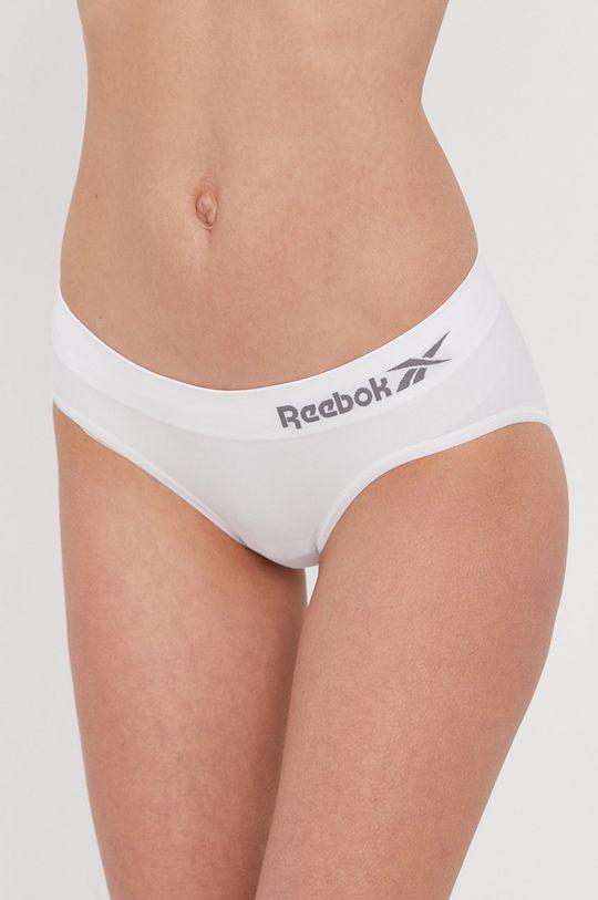 Reebok - Figi (3-pack) czarny