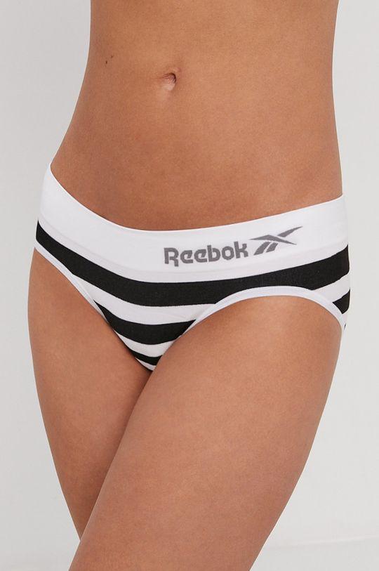 negru Reebok - Chiloti (3-pack) De femei