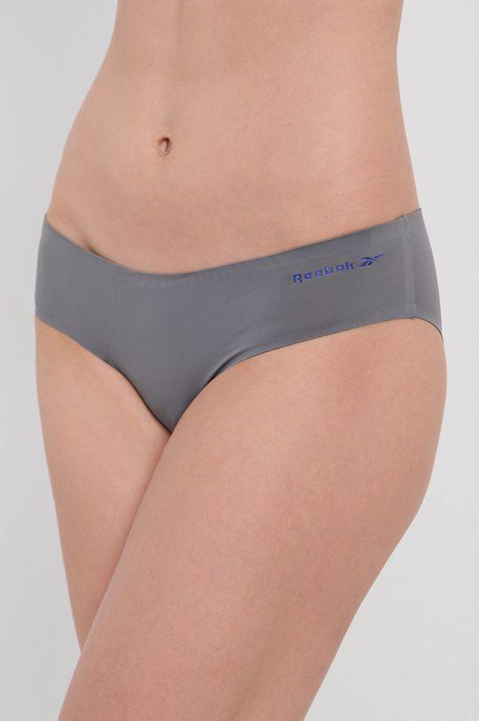 Reebok - Kalhotky (3-pack)  12% Elastan, 88% Polyamid