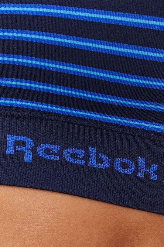 námořnická modř Reebok - Sportovní podprsenka