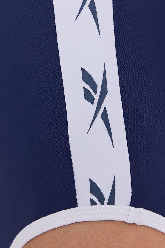 tmavomodrá Reebok - Plavky
