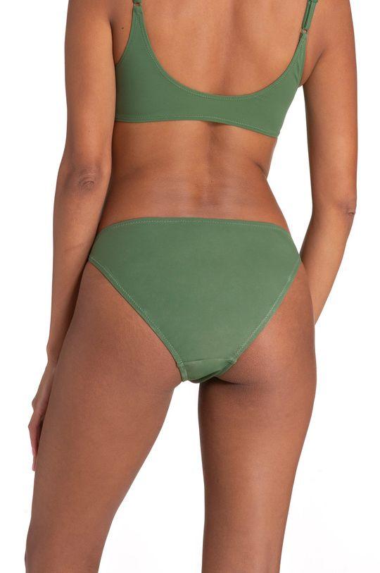 Dorina - Plavkové nohavičky BILBAO zelená