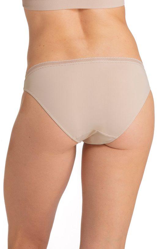 Dorina - Kalhotky ZANNA (3-PACK) černá
