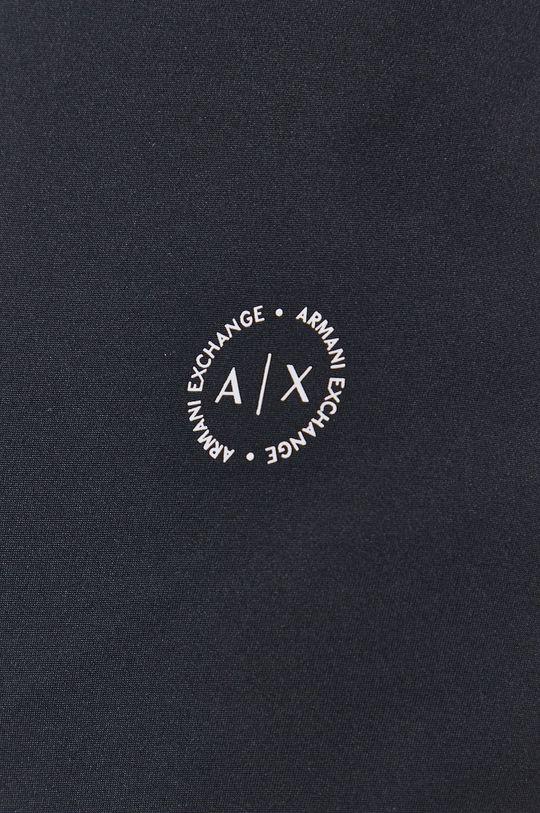 negru Armani Exchange - Costum de baie