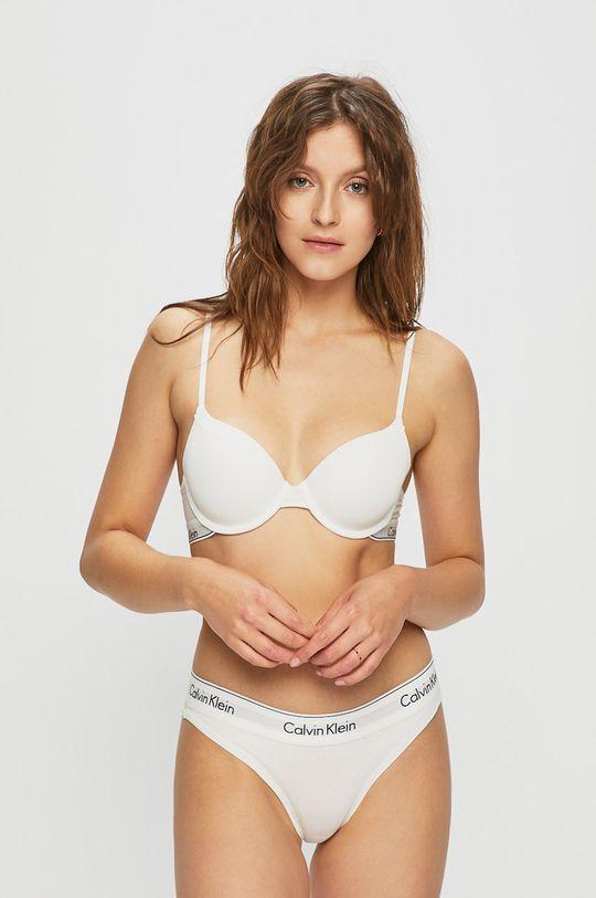 Calvin Klein Underwear - Biustonosz Materiał zasadniczy: 53 % Bawełna, 12 % Elastan, 35 % Modal