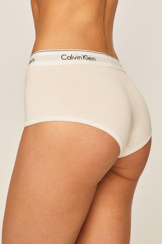 Calvin Klein Underwear - Nohavičky biela