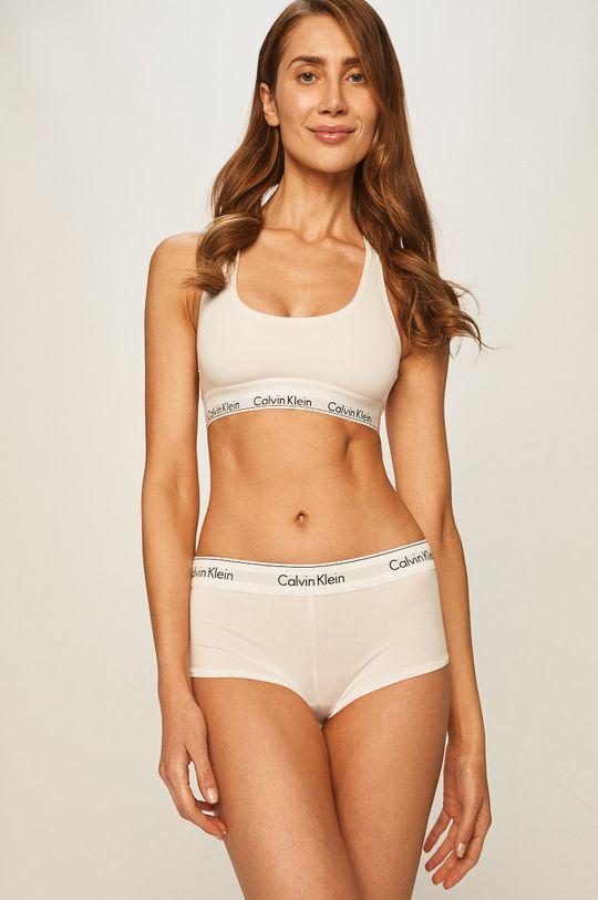 Calvin Klein Underwear - Nohavičky  53% Bavlna, 12% Elastan, 35% Modal