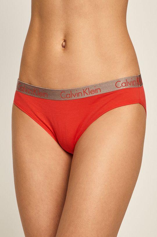 červená Calvin Klein Underwear - kalhotky Dámský