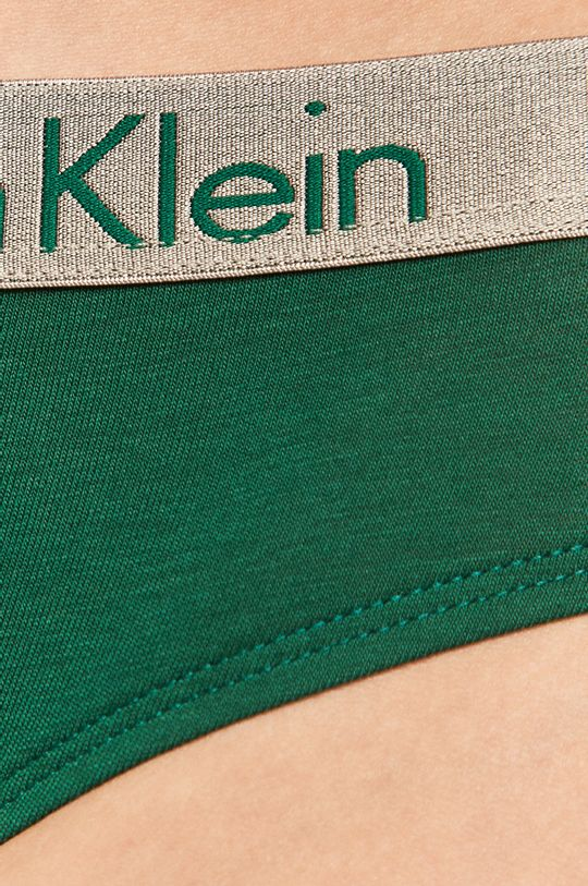 Calvin Klein Underwear - kalhotky <p>Hlavní materiál: 95% Bavlna, 5% Elastan</p>