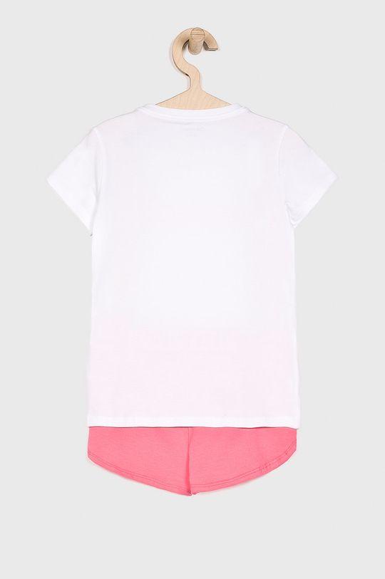 Calvin Klein Underwear - Dětské pyžamo 104-176 cm růžová