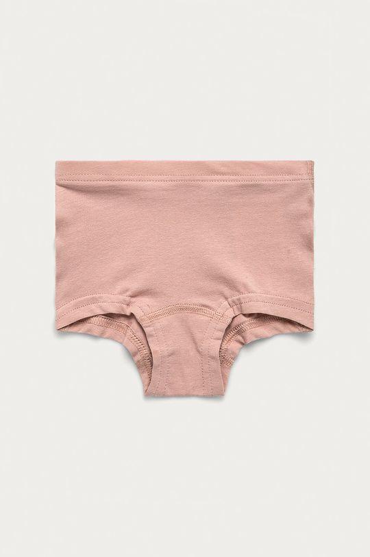 Name it - Detské nohavičky (3-pak)  95% Bavlna, 5% Elastan