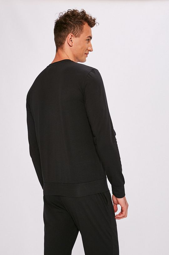 čierna Emporio Armani - Pyžamo