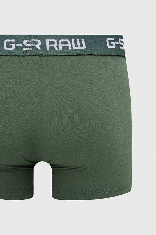 G-Star Raw - Boxeralsó (3 db) Férfi