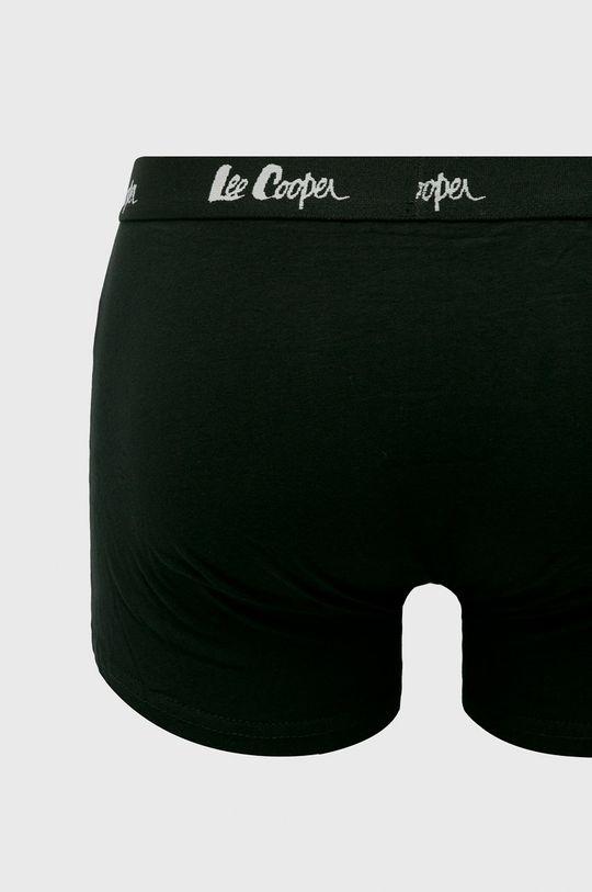 szary Lee Cooper - Bokserki (2-pack)