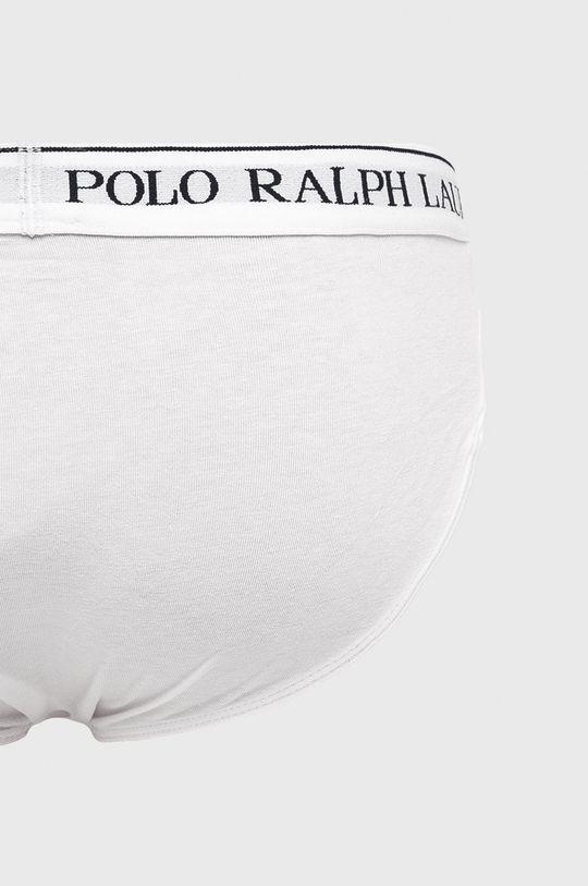 Polo Ralph Lauren - Slipy (3-pack) Męski