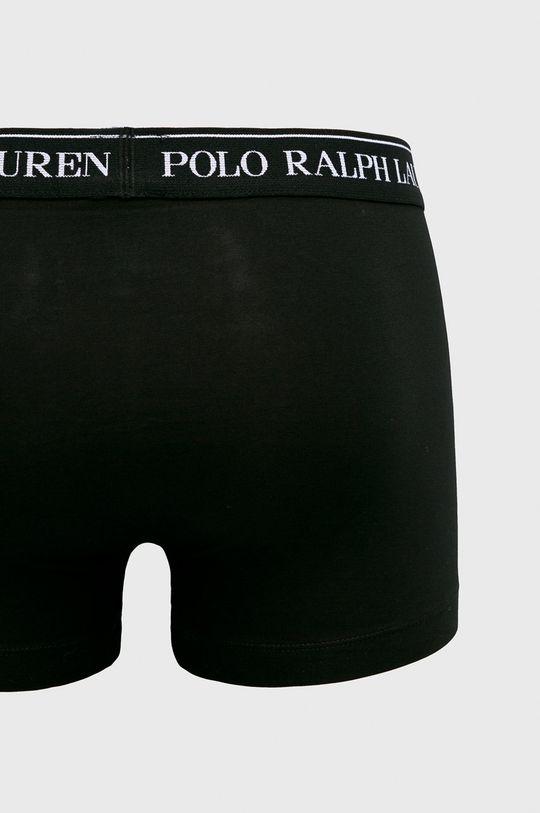 Polo Ralph Lauren - Bokserki czarny