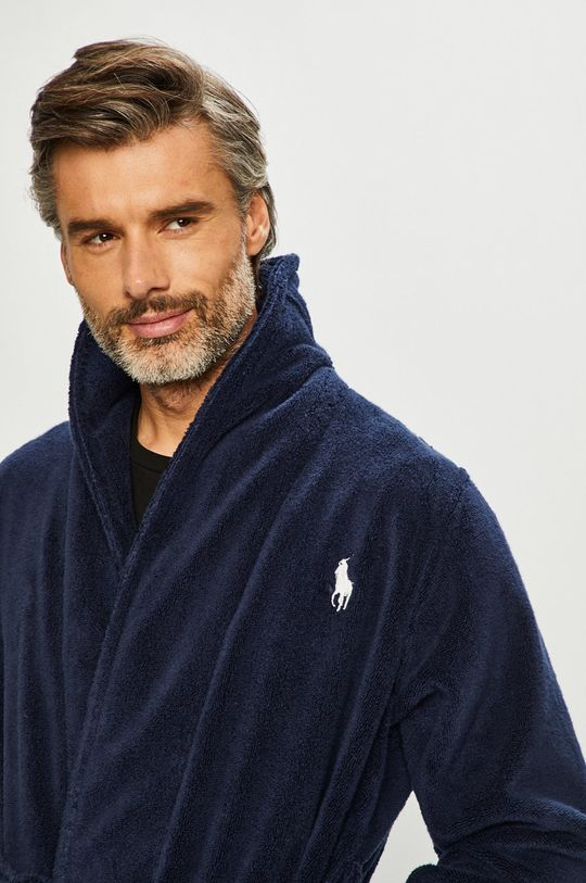 námořnická modř Polo Ralph Lauren - Župan