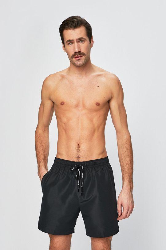 Calvin Klein Jeans - Plavky černá