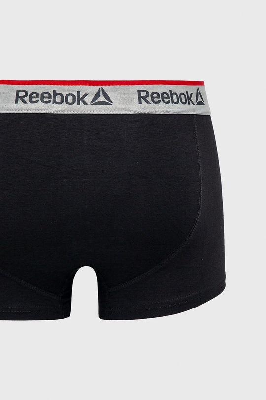 Reebok - Boxeri (3 pack) multicolor