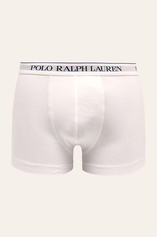 Polo Ralph Lauren - Bokserki (3 pack) biały