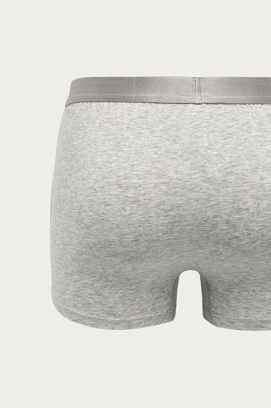 Atlantic - Boxerky sivá