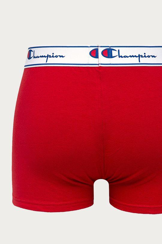 červená Champion - Boxerky (2 pack)