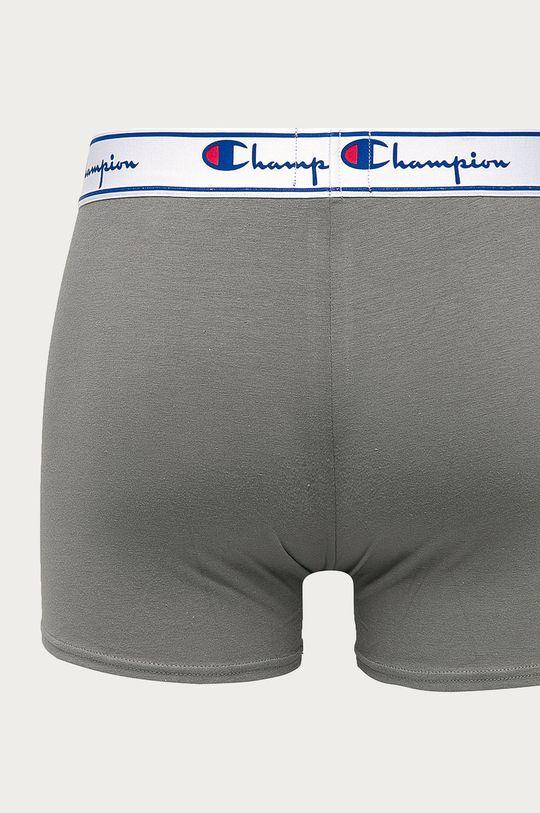 szary Champion - Bokserki (2 pack)