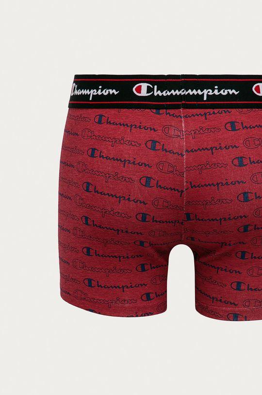 Champion - Boxerky červená