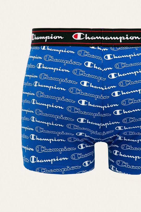 Champion - Boxerky modrá