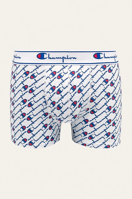 Champion - Boxerky (2-pack) modrá