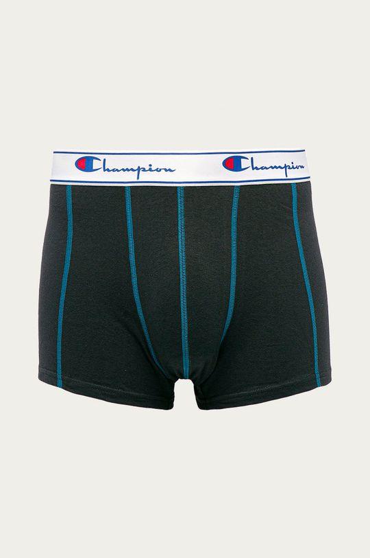 Champion - Boxerky (2-pak)  95% Bavlna, 5% Elastan