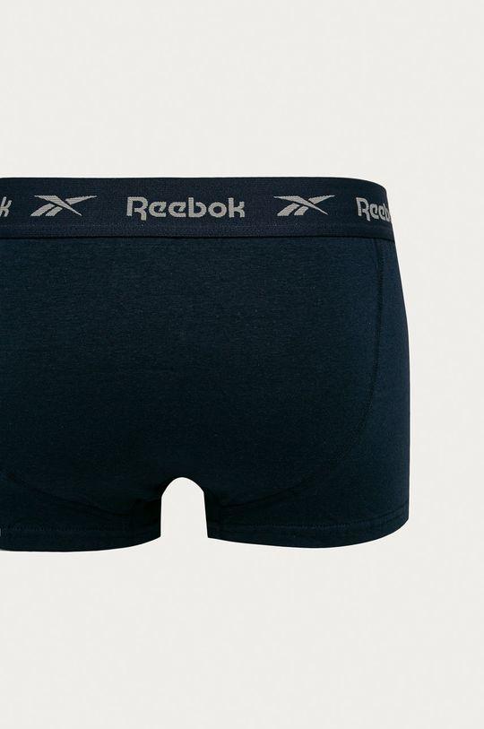Reebok - Bokserki (5-pack)