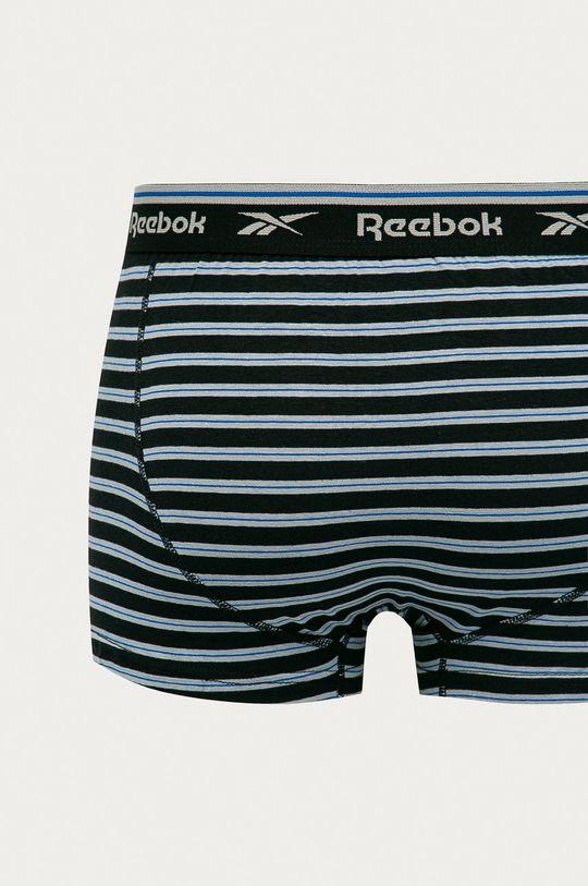 Reebok - Boxerky (3-pack) Pánský