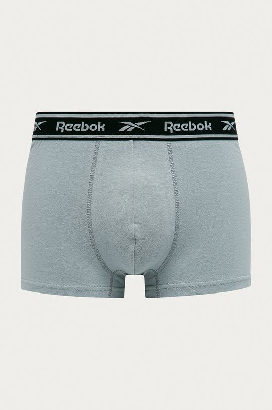 Reebok - Boxerky (3-pack)  95% Bavlna, 5% Elastan