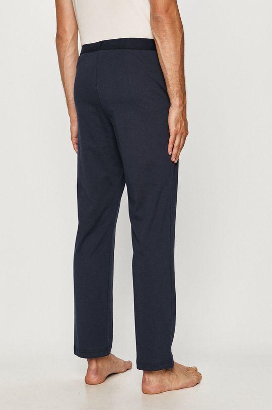 Tommy Hilfiger - Pyžamové kalhoty námořnická modř