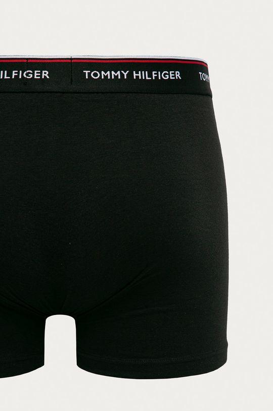 Tommy Hilfiger - Boxerky (3-pack) šedá