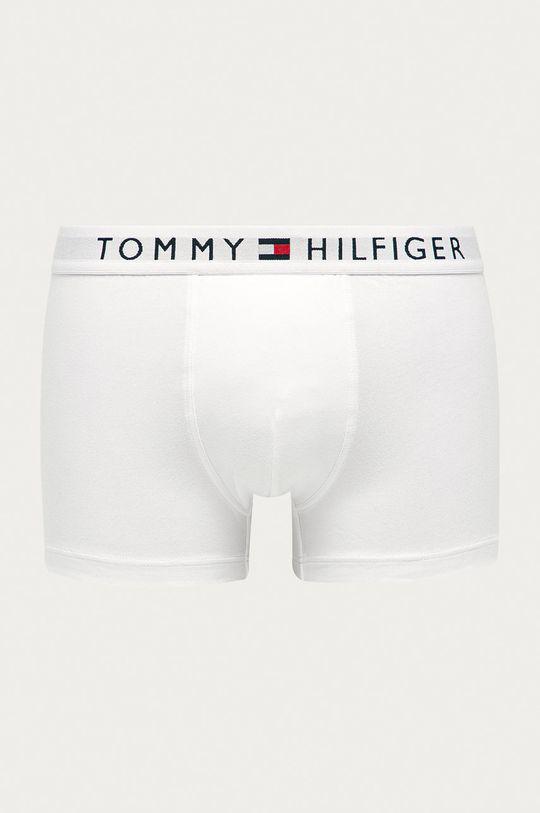 bílá Tommy Hilfiger - Boxerky Pánský