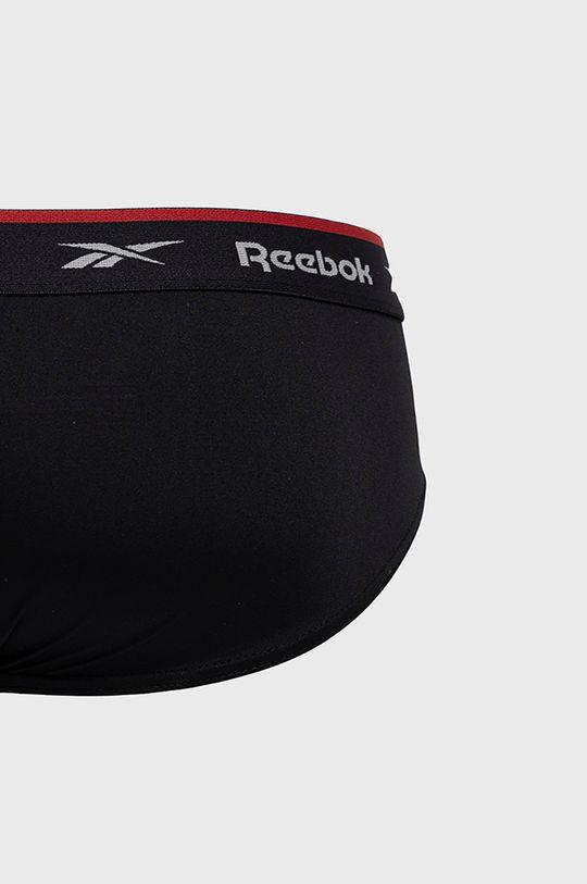 Reebok - Spodní prádlo (3-pack)