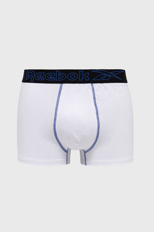 Reebok - Boxerky (3-pack) viacfarebná