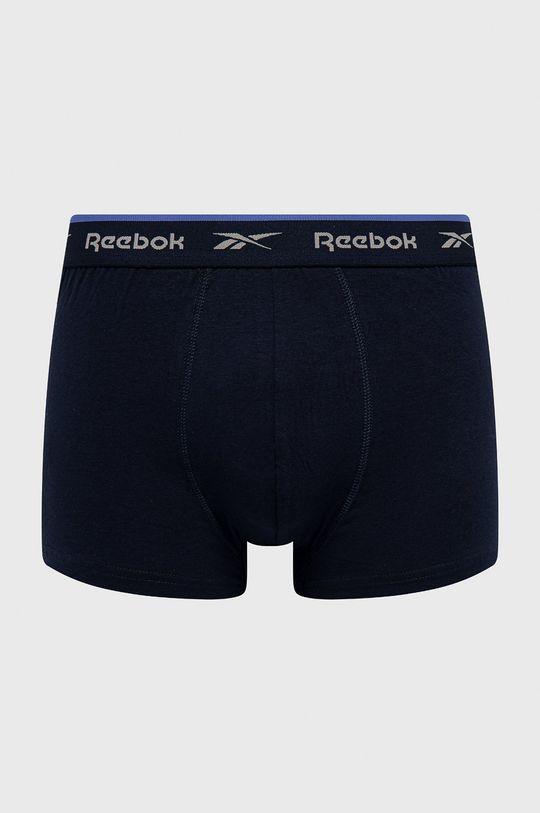 Reebok - Boxerky (3-pak)