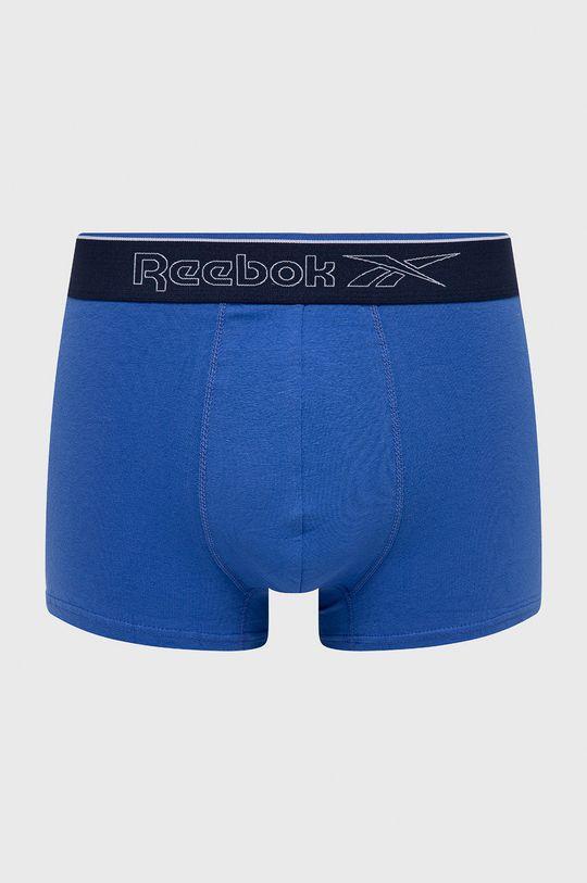 multicolor Reebok - Bokserki (3-pack)