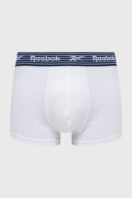 Reebok - Bokserki (3-pack) multicolor
