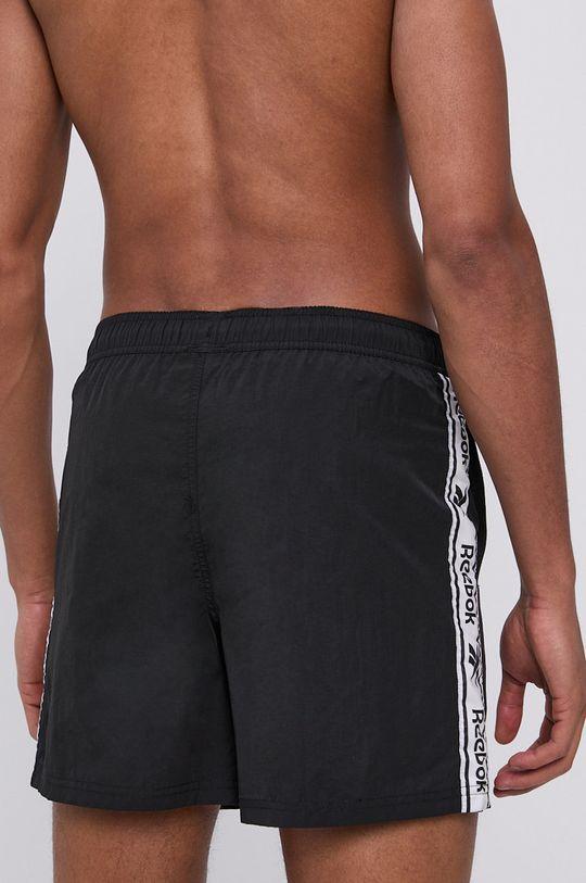 Reebok - Plavkové šortky  Podšívka: 100% Polyester Základná látka: 100% Polyamid