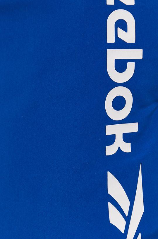 modrá Reebok - Plavkové šortky