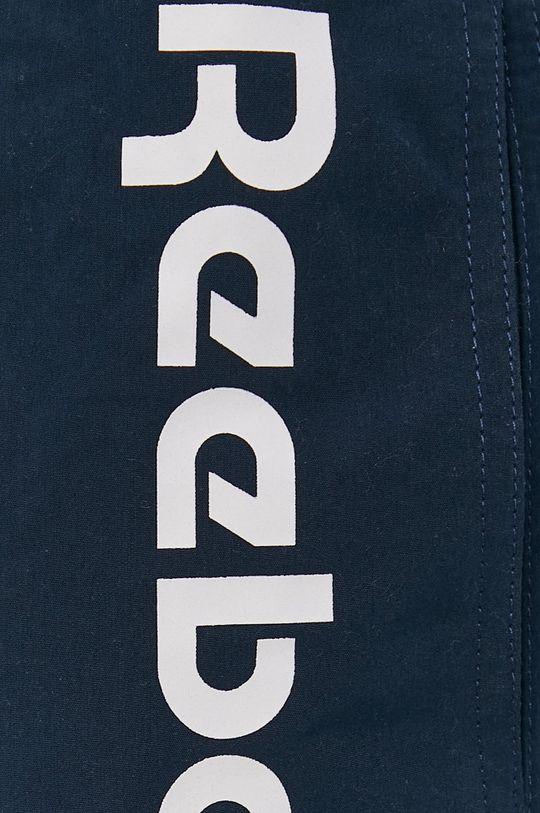 námořnická modř Reebok - Plavkové šortky