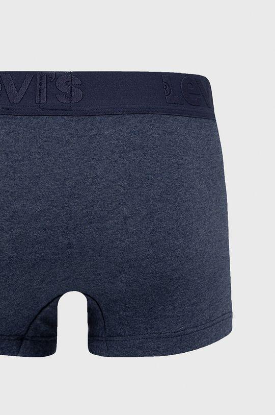 Levi's - Bokserki (3-pack) 95 % Bawełna, 5 % Elastan