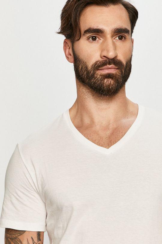 biały Champion - T-shirt (2-pack)