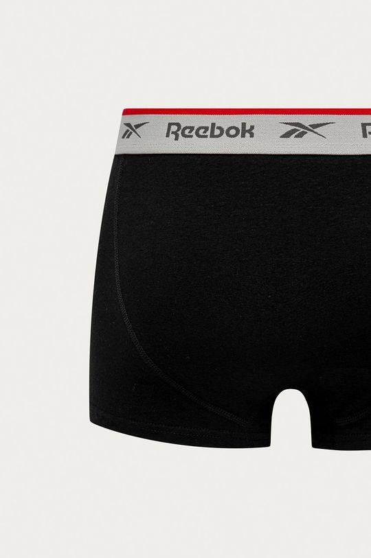 Reebok - Bokserki (3-pack) Męski