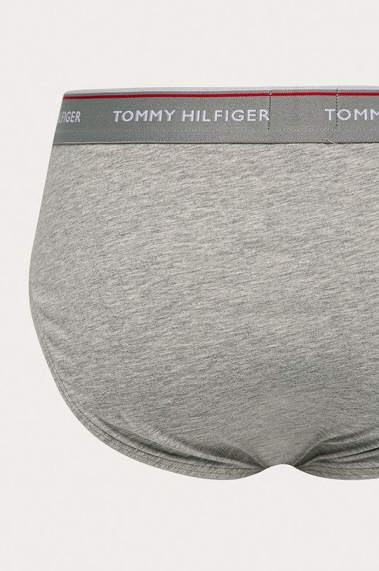 Tommy Hilfiger - Slipy (3-pack)